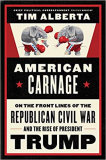 Cover image of 'American Carnage'