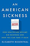 Cover image of 'An American Sickness'