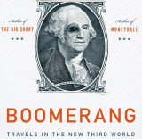 Excerpt of the Boomerang cover image