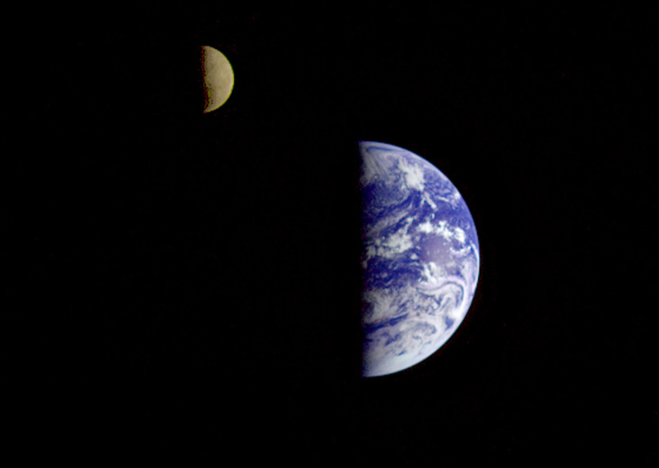 Earth-Moon system, imaged by Galieo, from http://solarsystem.nasa.gov/multimedia/display.cfm?IM_ID=1879
