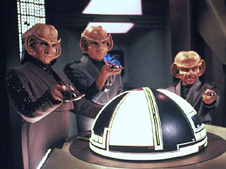 From StarTrek.com's Ferengi page
