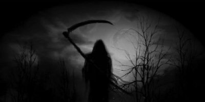 CHQ's unattributed stock image of the Grim Reaper