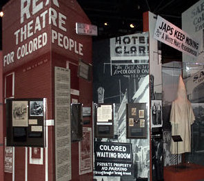 From the 2004 Smithsonian National Museum of American History exhibit