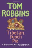 Tibetan Peach Pie cover image