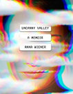 Cover image of 'Uncanny Valley'
