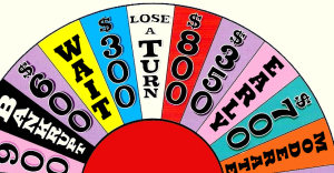 The Wheel of Hype Decision Maker