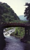 Bridge to Nikko Nat'l Park